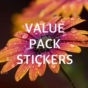 The Happy Planner- Value Pack Stickers